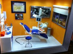 Gabinete dental 3