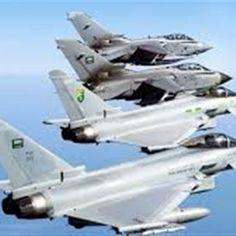 مقاتلات التحالف تشن نحو 35 غارة على مواقع المليشيا في صرواح