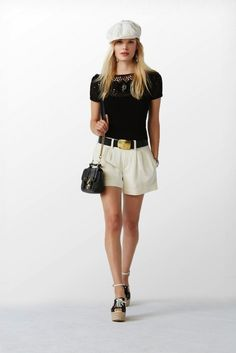 Polo Ralph Lauren Lente/Zomer 2015 (8)  - Shows - Fashion