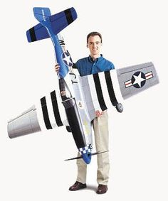 Giant Scale RC Airplanes - Unbelievably HUGE! #radiocontrolairplanes