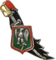 7ème Régiment de Chasseurs ( Chasseurs de Picardie ) Badges, Army, France, Christmas Ornaments, Holiday Decor, Military Insignia, Ornament, Gi Joe, Xmas Ornaments