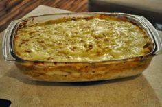 Pasta, Macaroni And Cheese, Recipies, Stuffed Mushrooms, Dinner, Ethnic Recipes, Bon Appetit, Food, Kitchens