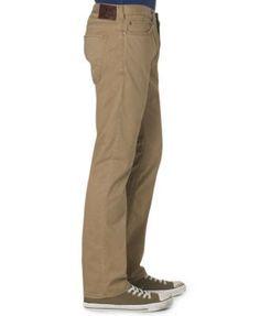 099ffe5d880a Dockers Men s Stretech Big   Tall Classic Fit Jean-Cut Khaki Pants D3 Men -  Pants - Macy s