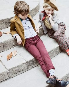 17 Little Boys With Amazing Fashion Style - Mommy Gone Viral Fashion Kids, Little Fashion, Cute Kids, Cute Babies, Baby Kids, Pretty Kids, Baby Baby, Latest Fashion News, Kids Mode