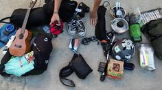 How to Pack Your Panniers. Another of our videos from our series for the Adventure Cycling Association. We give you all you need to know for...