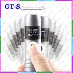 #electronic cigarette #gravity sensor shake control # vaporizer # innokin # itaste #134#SVD#VTR#MVP#VV# GT-S
