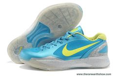 e31bbfec044b Buy Latest Listing Nike Zoom Hyperdunk Low Son Of The Dragon Current Blue  Lemon Twist-Neutral Grey-White Sports Shoes Store