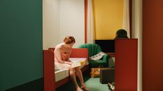 Film Director Gustav Deutsch Brings the World of Edward Hopper to Life | Yatzer