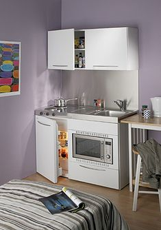 kitchenette limatec