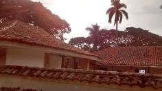 Hacienda El Paraiso - Valle del Cauca Pergola, Outdoor Structures, Haciendas, Colombia, Outdoor Pergola