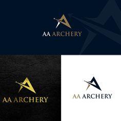 New archery pro shop needs logo designed Sport by ❤︎ Boutchou