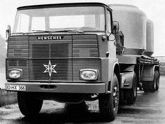 '1962–67 Henschel HS 19
