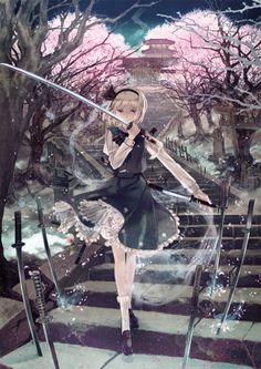 *:・゚✧ Anime Artwork *:・゚✧