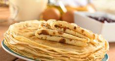 Συνταγή για κρέπες από την Αργυρώ Μπαρμπαρίγου | Αυτή είναι η ιδανική συνταγή για να φτιάξετε ζύμη για τέλειες γλυκιές και αλμυρές κρέπες