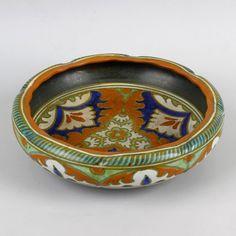 Gouda pottery bowl.
