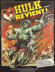The Hulk Returns (1980)