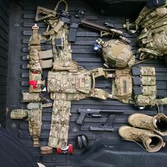 Post your gear porn here!!!!! Part two. - Page 217 - AR15.COM