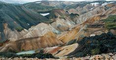 Landmannalaugar Iceland Nature Photography - Original size: 5472x3648 | #desktop #wallpapers #DesktopWallpaper #nature #naturephotography #landscape #mountain #iceland #loveoboi