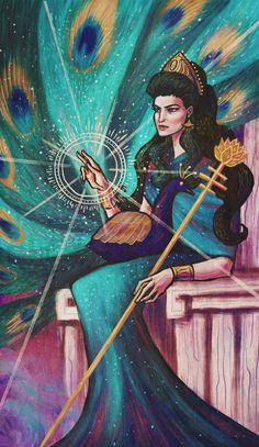 Asphodelon — Godliath Hera Goddess, Greek Goddess Art, Aphrodite, Greek Gods And Goddesses, Greek And Roman Mythology, Artemis, Eros And Psyche, Percy Jackson Fan Art, Hades And Persephone