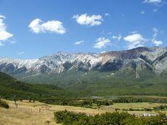La historia de los Hippies en El Bolsón (Patagonia Argentina)