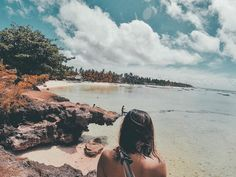 As you move outside of your comfort zone, what was once the unknown and frightening becomes your new normal. Do not be aftraid to travel solo. Some things are even magical when you do it alone. . . Photo by: @eshfrias Bantayan Island Cebu, Comfort Zone, Solo Travel, The Outsiders, Travel Alone