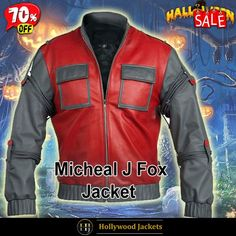 #Halloween Hot offer Get 70% #Movie Back To The Future 2 #MartyMcfly Leather Jacket. #HalloweenSale #Halloween #Sale #2021 #OOTD #Style #Cosplay #Costum #men #fashionstyle #women #jacket #shopnow #Clothes #leather #discountoffer #outfit #tvseris #onlineshopping #discount #buymypremium #celebrities #offers #fashion #movie