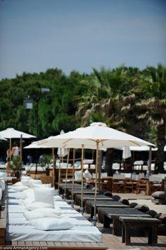 Nikki Beach, Saint Tropez, France