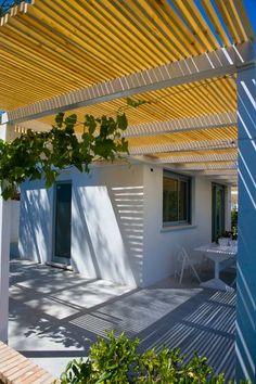 #outdoor #livingspace #ItalyHolidays #Abruzzo @ Bagni Vittoria