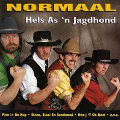 Normaal - Hels as 'n Jagdhond (1998) - MusicMeter.nl
