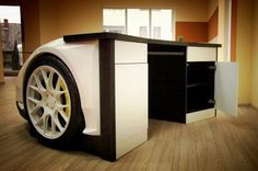 Recycling Car Parts for Unique Furniture, Amazing Recycled Crafts and Modern Furniture Design Ideas – En Güncel Araba Resimleri Car Part Furniture, Furniture Ads, How To Clean Furniture, Home Decor Furniture, Unique Furniture, Furniture Design, Furniture Cleaning, Automotive Furniture, Furniture Online