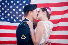 Military Inspiration Photo Shoot » Rally Point