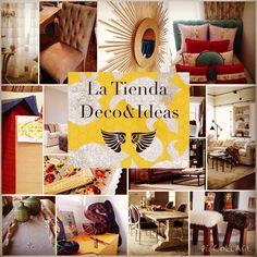 La Tienda Deco&Ideas Latiendadecoideas@gmail.com