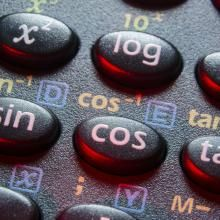 Do you know what all of the buttons on your calculator do?