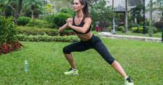 The strong leg workout for runners