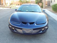 Used Pontiac Firebird Cars [Automobiles] with transmission Automatic and miles 94290