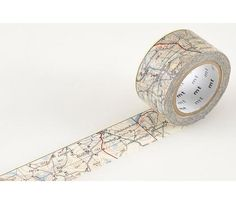 Hey, I found this really awesome Etsy listing at https://www.etsy.com/listing/150521713/washi-tape-mt-map-25mm
