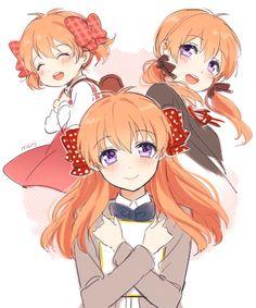 Sakura Chiyo