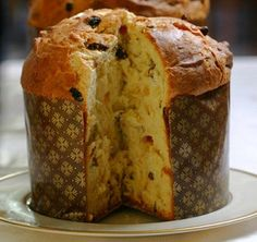 Pan dulce panettone (Muy Facil y Rico) Italian Desserts, Italian Recipes, Wine Recipes, Bread Recipes, Italian Christmas Bread, Panettone Bread, Italian Panettone, Italian Bread, Christmas Bread