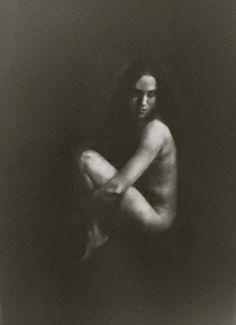 "Saatchi Art Artist Patrick Palmer; Painting, ""Contemplation"" #art"