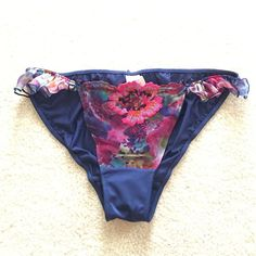 Victoria's Secret Underwear Size small. New with tag. Victoria's Secret Intimates & Sleepwear Panties