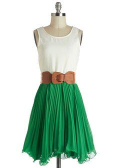 My Kind of Twirl Dress