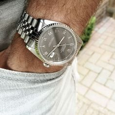 Looking good Rolex day date