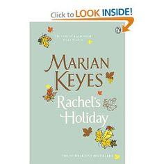 Marian Keyes- Rachels Holiday