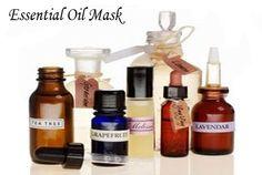 Simple and easy Summer Hair Masks : ♥ IndianBeautySpot.Com ♥