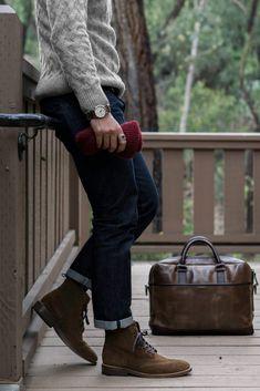 Thursday Boots.Comfort, versatility, durability & honest pricing.