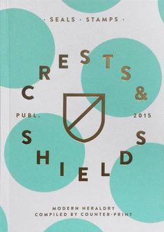 Modern Heraldry: Seals, Stamps, Crests & Shields null http://www.amazon.de/dp/0957081677/ref=cm_sw_r_pi_dp_mRVDwb0BMYRF6
