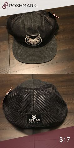 53dd34f865b NWT Never worn Atlas Premier Accessories Hats