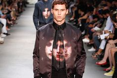 Givenchy Spring 2013 Video Presentation by Barneys New York