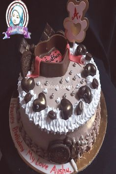 #Healthy #cake #food #person khulood cakery on April 15 2020 1 person dessert and foodbrp classfirstletterYou are in the right place about personpCharacteristic of The Pin khulood cakery on April 15 2020 1 person dessert and foodbrThe pin registered in the 2020 board is selected from among the pins with high figure quality and suitable for use in different areas Instead of wasting time between a giant count of alternatives on Pinterest it will save you time to explore the best choice quality… Healthy Cake, Wasting Time, Save Yourself, Count, Birthday Cake, Explore, Board, Desserts, Healthy Meatloaf