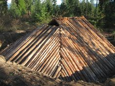 The Earth Sheltered Dwelling - LivingGreenAndFrugally.com